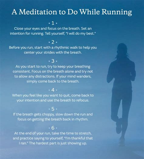 mindfulness exercises  work yoga  runners