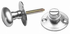 Prima Oval 38mm Diameter Turn & Release Security Key (Hex ...