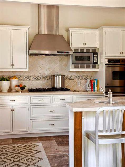 kitchen backsplash inspirations french country cottage