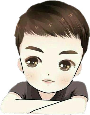 Cewek korea terkenal dengan kecantikannya. Paling Populer 13+ Gambar Kartun Cowok Keren Pakai Topi ...