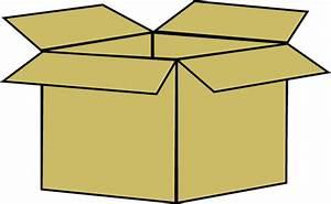 Box Clipart