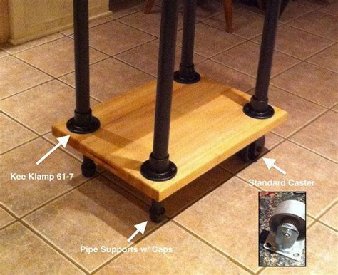 Kitchen Cart Pipe by 29 Best Kitchen Islands Carts Images On