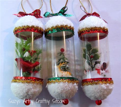 feature friday vintage christmas ornaments