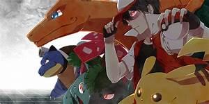 Top 5 Pokemon Champions Of All Time. | Nintendo News Fix
