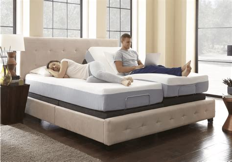 King Size Bed Frame And Mattress by The 7 Best Adjustable Beds To Buy In 2018