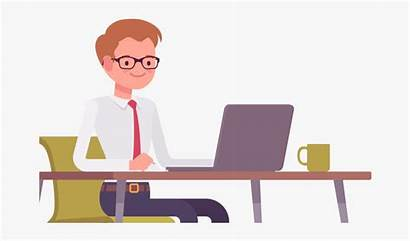 Manager Clipart Cartoon Common Clipartkey