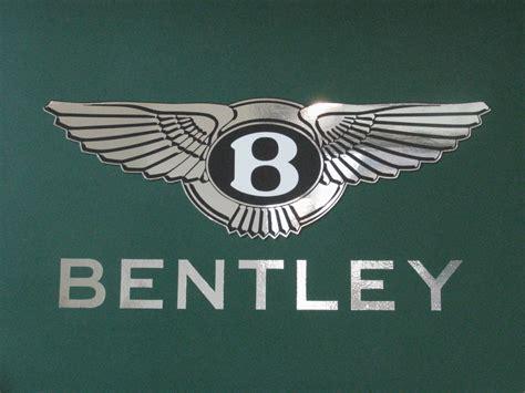 Bentley Car Logo Bentley Symbol Wallpaper Johnywheels