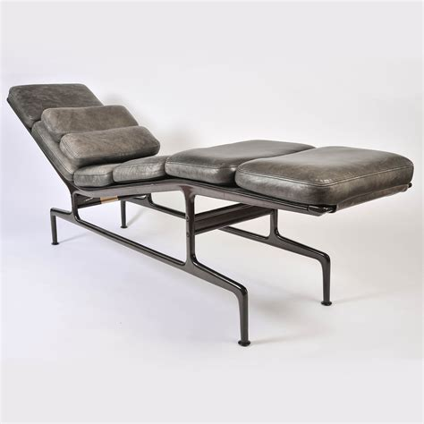 chaise style eames charles eames chaise stunning charles eames chaise with