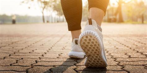 walking outside benefits during coronavirus health
