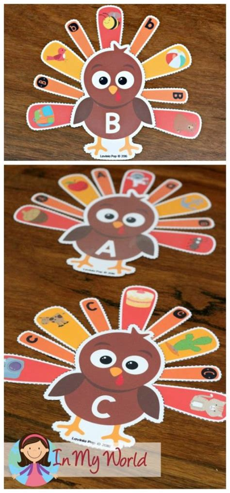 thanksgiving preschool centers   world