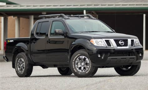 2020 Nissan Frontier by 2020 Nissan Frontier Redesign 2019 2020 Nissan