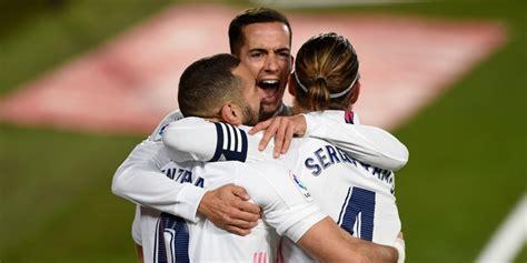 VER AHORA Real Madrid vs Osasuna EN VIVO vía Fanatiz ...