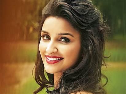 Bollywood Chopra Parineeti Wallpapers Heroines Hindi Latest