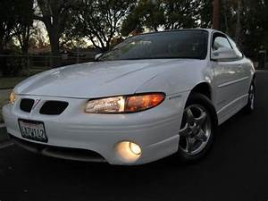 Sell Used 1998 Pontiac Grand Prix Gt Coupe 2