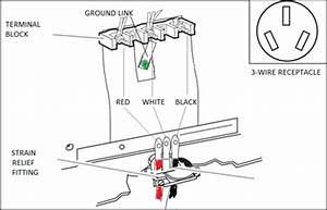 choosing and installing an electric range With electric range cord wiring diagram