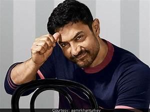 Aamir Khan To Star As Astronaut Rakesh Sharma In Biopic ...