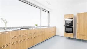 Schöne Bilder Für Die Küche : sch ne k che aus eiche furnier ~ Michelbontemps.com Haus und Dekorationen