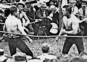 Image result for 1889 - John L. Sullivan defeated Jake Kilrain