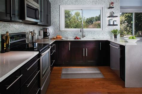 Kitchen Cabinets by Cabinet Refacing Colors To Sell Your Home Granite
