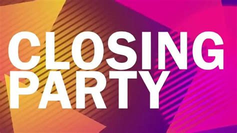 Closing Party Le Menuire Winter Season 2014 Les Menuires