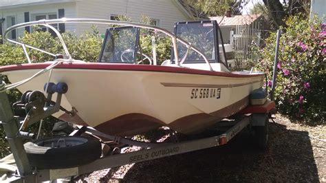 Boats For Sale Aruba by Mckee Craft Aruba 1986 For Sale For 2 750 Boats From