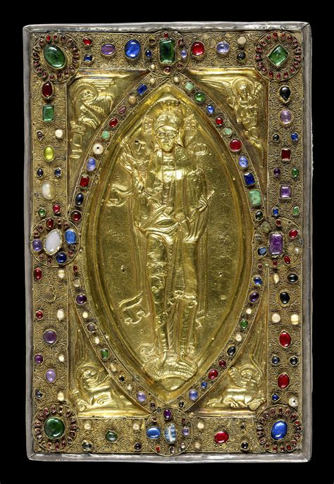 luxurious medieval manuscripts  existence