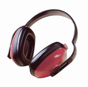 EAR MUFFS - Mercer Industries