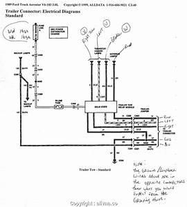 Triton Snowmobile Trailer Wiring Diagram