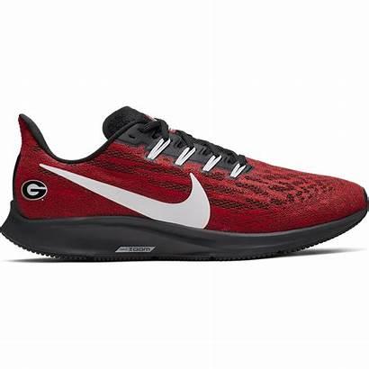 Nike Georgia Bulldogs Shoes Uga Special Edition