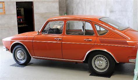 Bbt Nv // Blog » For Sale; Volkswagen Tl, A Very Weird Car