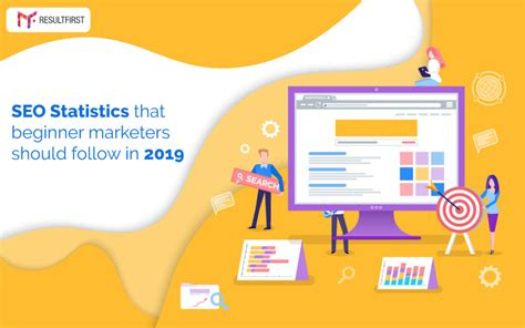 Seo Statistics That Beginner Marketers Should Follow In 2019
