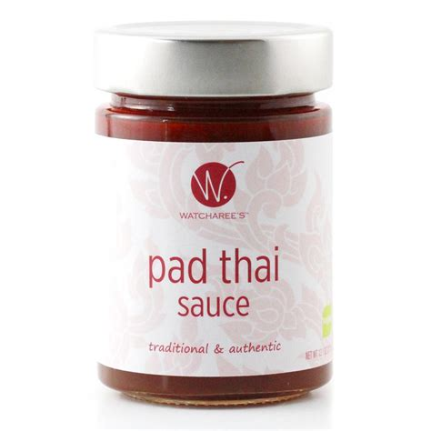 pad thai sauce pad thai sauce by watcharee s musely