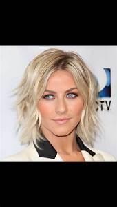 Julianne Hough | Julianne hough safe haven hair ...