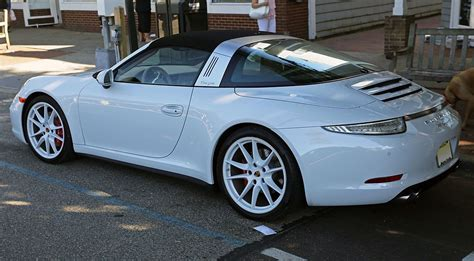 file porsche  targa    white rear leftjpg