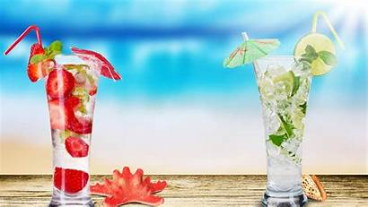 Summer Wallpapers Juice Desktop Cool Themes Theme