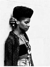 90s Hairstyles Black Women Natural