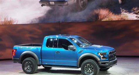 Cost Of A 2017 Ford Raptor by Us 2017 Ford F 150 Raptor Prices Revealed Automotorblog