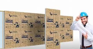 Mur En Osb : osb comfort styro rail ~ Melissatoandfro.com Idées de Décoration