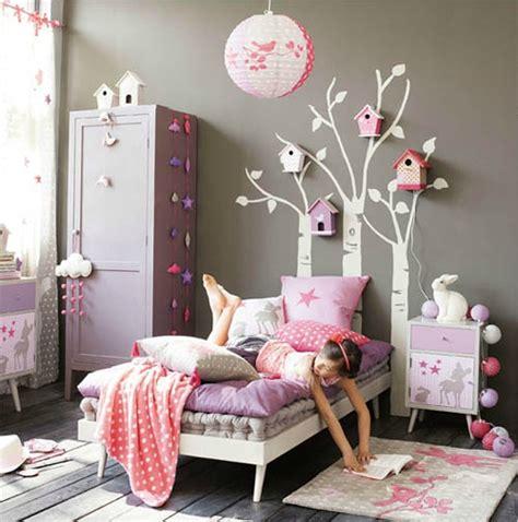 d馗o chambre fille 4 ans déco chambre fille 6 ans