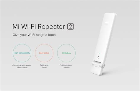mi wi fi repeater  router mi india