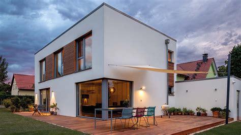 Moderne Haeuser Bauen Architektur Baustoffe Technik by Haus Poschmann