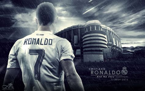 Cr7 Real Name Real Madrid Cr7 2018 Wallpapers Hd