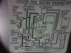 Na Miata Vacuum Diagram