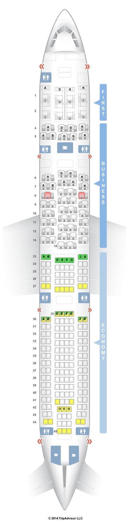 swiss siege seatguru seat map swiss airbus a340 300 343