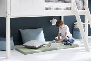 Flexa Halbhohes Bett : flexa classic house halbhohes bett mit schr gleiter und 1 1 classic haus interismo ~ Eleganceandgraceweddings.com Haus und Dekorationen