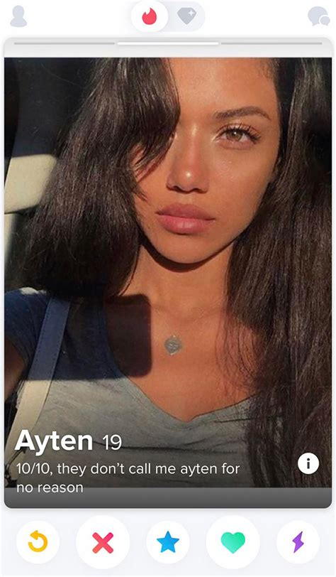 120 Of The Best Tinder Profiles Bored Panda