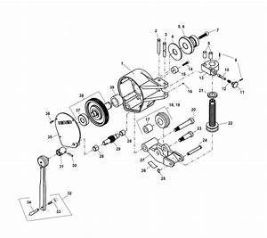 Buy Ridgid 914 Replacement Tool Parts