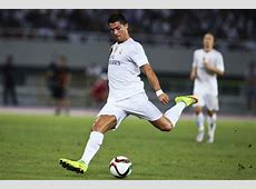 Real Madrid 00 Milan Chinese tour ends with a win on