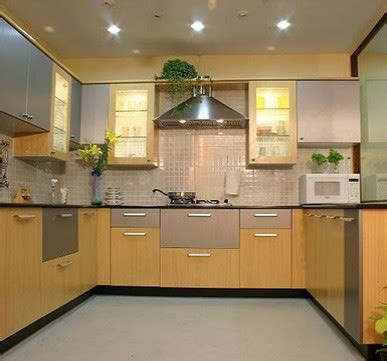 latest modular kitchen design ideas  catalogue  india
