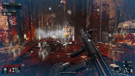 killing floor 2 nuked killing floor 2 nuked difficulty swat